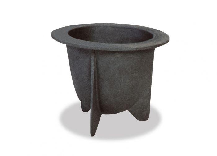 Volda Cast Iron Planter