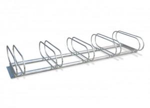Oban Steel Cycle Storage
