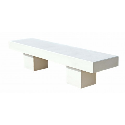 Sorrell Concrete Bench