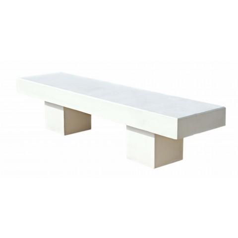Sorrell Concrete Bench