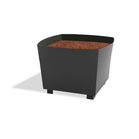 Lorn Sheet Steel Planter