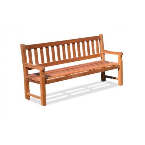 Canford Eucalyptus Seat