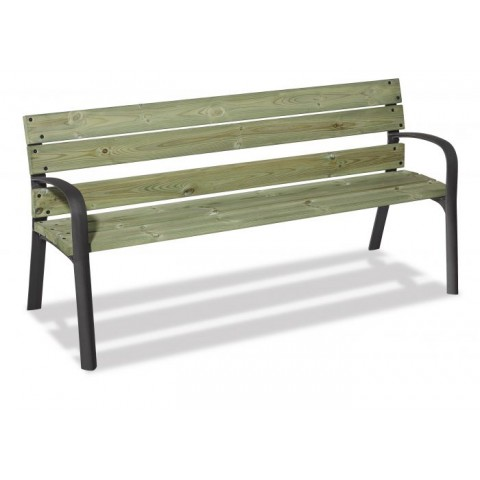 Ottawa Pine Pine Seat