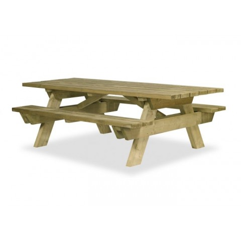 Lucerne Pine Table