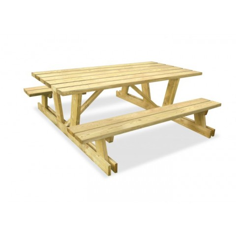 Baden Pine Table
