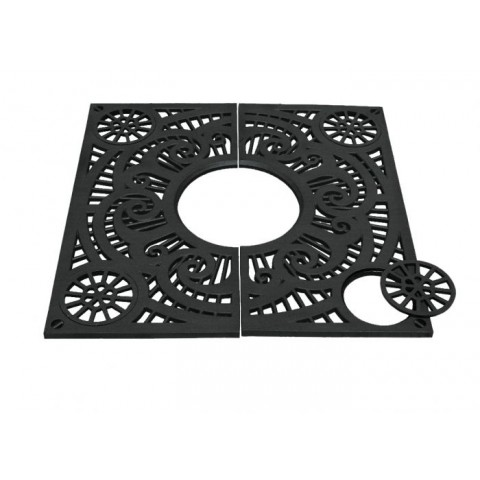 Lourenz Cast Iron Tree Protector