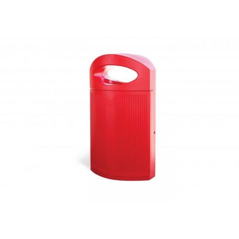 Oakley Polyethylene Bin