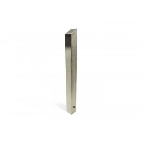 ELK SSS Stainless Steel Bollard