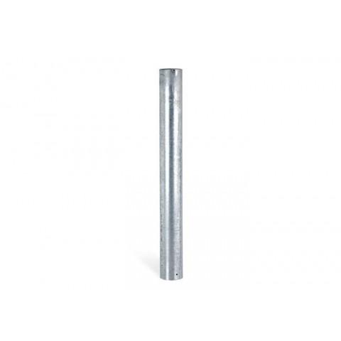 ELK GSR Galvanised Steel Bollard
