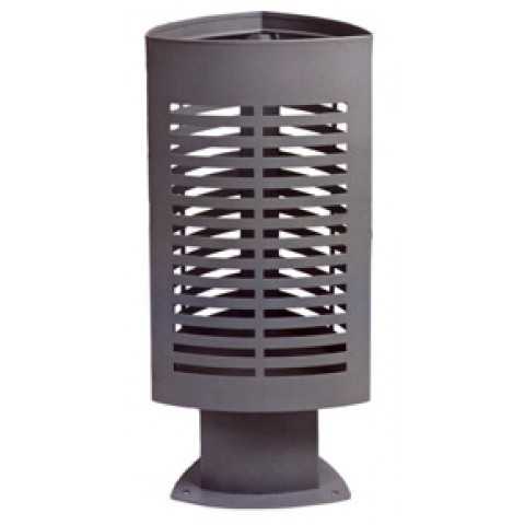 Risdon Galvanised Steel Bin