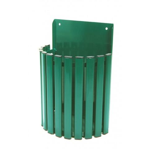 Dothan Galvanised Steel Bin